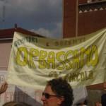 Manifestazione Rivogliamo ilTempo Pieno